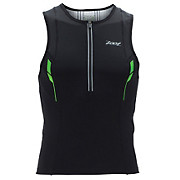 Zoot Mens Ultra Tri Tank Top 2014