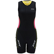 Zoot Womens Performance Tri Racesuit 2014