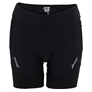 Zoot Womens Performance Tri 6inch Short 2014