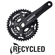 Shimano SLX M552 10 Sp Triple Chainset - Ex Demo