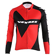 Vitus Bikes Long Sleeve Thermal Jersey