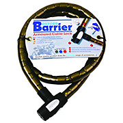 Oxford Barrier Armoured Hi-Tensile Cable Lock