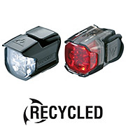 Topeak Combo Race Light Set - Ex Display