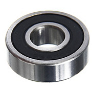 Brand-X Sealed Bearing - 6000 2RS Bearing