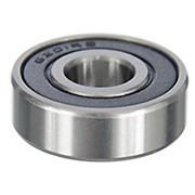 Brand-X Sealed Bearing - 6201 2RS Bearing