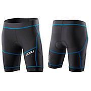 2XU G2 Long Distance Womens Tri Short SS14