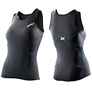 2XU G2 Long Distance Womens Tri Singlet