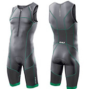 2XU Long Distance Core Support Trisuit 2014