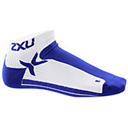 2XU Mens Performance Low Rise Sock 2014
