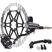 Hope Tech 3 E4 Disc Brake + Rotor Bundle