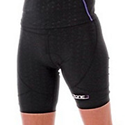 Zone3 Womens Aquaflo Shorts 2014