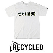 Etnies Planted Recycled Tee - Ex Display 2012