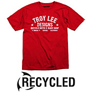 Troy Lee Designs Race Shop Tee - Ex Display