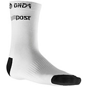 An Post - Chain Reaction Coolmax High Socks - 2 Pk-Black & White 2014