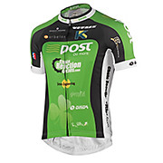An Post - Chain Reaction Short Sleeve Jersey 2014