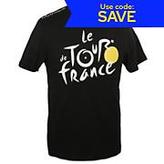 Tour de France  Logo  T-Shirt 2014