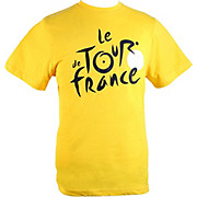 Tour de France Logo T-Shirt 2017