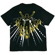 Tour de France Winner Graphic T-Shirt 2014