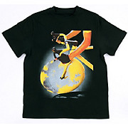 Tour de France World Grapic T-Shirt 2014