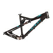 Yeti AS-R 5 Carbon Suspension Frame 2013