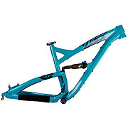 Yeti SB95 Suspension Frame - Fox Float CTD 2013