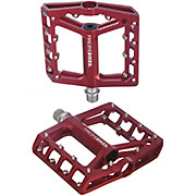 Fire Eye Broil Pedals