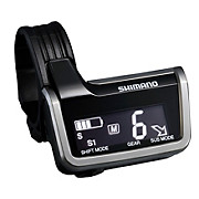 Shimano XTR Di2 M9050 System Display