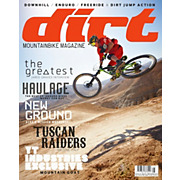 Dirt Magazine March 145