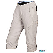 Endura Hummvee Baggy Lite Womens 3-4 Shorts 2013