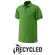 On Fire Dash Polo Shirt - Cosmetic Damage