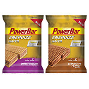 PowerBar Energize Wafers 12 x 40g