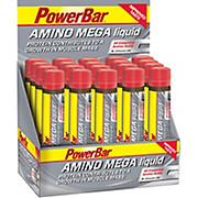 PowerBar Amino Mega Liquid Ampoules
