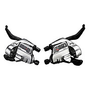 Shimano Alivio T4000 V-Brake & 9 Speed Shifter