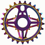 Colony CC Sprocket - Rainbow Finish