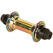 Colony Wasp Front Hub - Rainbow Finish