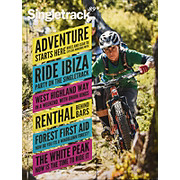 Singletrack Magazine Singletrack - Issue 88 April 2014