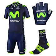Endura Movistar Team Kit 2014