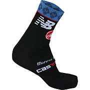 Castelli Garmin Sharp Wool Socks SS14