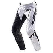 JT Racing Flex Pants - Black-White 2014
