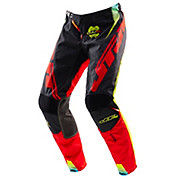 JT Racing Hyper Lite Razor Pants - Black-Red 2014