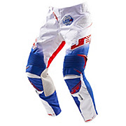 JT Racing Evolve Protek V Pants - Red-White-Blue 2014