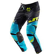 JT Racing Evolve Protek V Pants - Black-Cyan 2014
