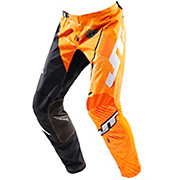JT Racing Flex Youth Pant - Black-Orange 2014