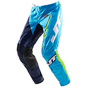 JT Racing Flex Youth Pant - Blue-Green 2014