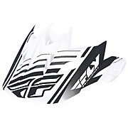 Fly Racing Default Replacement Visors 2015