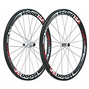 Vision TC50 Carbon Road Wheelset 2014