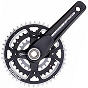 FSA V-Drive BB30 Triple 10sp Crankset
