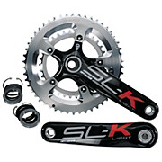 FSA SL-K Light CX BB30 Compact Crankset
