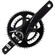 FSA K-Force Light BB386EVO Compact Crankset