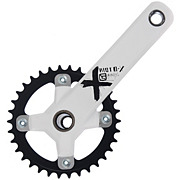 Gravity MotoX DH MegaExo Single Crankset